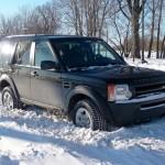 Gør din bil klar til vinteren