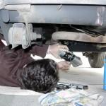 Undgå reparationer og service ved at lease bil