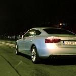 En brugt Audi A5 giver meget bil for pengene