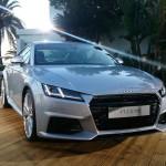 Realiser drømmen med en brugt Audi TT