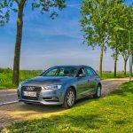 Skal man købe eller lease en brugt Audi A3?